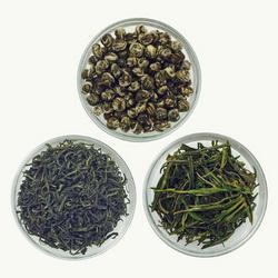 Зеленый чай сколько пить