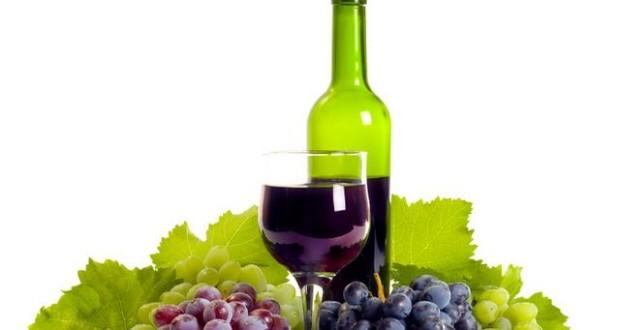 Сорта винограда винные