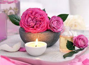 полезные свойства лепестков роз