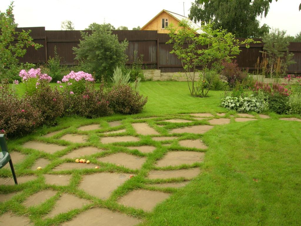газон краткий курс создания газона