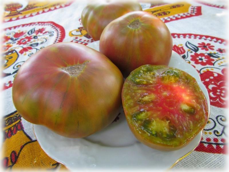 Сорт томатов похожий на мужской член