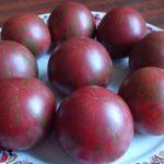 экзотические сорта томатов